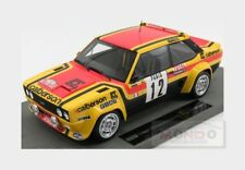 Fiat 131 Abarth #12 Rally Montecarlo 1980 Mouton Arrii TOPMARQUES 1:18 TOP043B