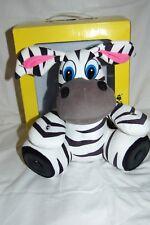 Altoparlante Bluetooth Zebra