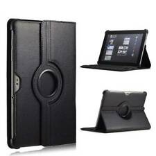 Rotate Cover Flip Case for Samsung Galaxy Tab 2 10.1 P5100 Free Screen Protector