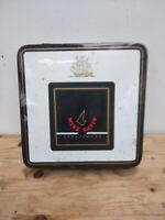 Vintage Tin Box  Mike Davis Brand collection rare