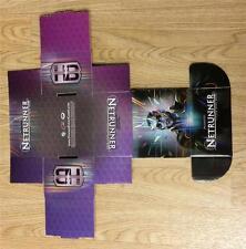 1x Netrunner LCG Storage deck box from Summer 2015