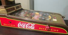 New ListingCoca Cola Pinball Machine Franklin Mint Deluxe Collectors Edition Free Shipping