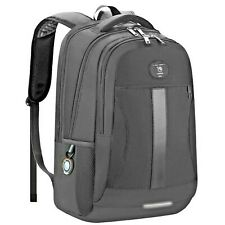 Laptop Backpack, Sosoon Business Bags with USB Charging Port Anti-Theft