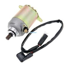 Starter Motor For 150cc 125cc Chinese GY6 4-stroke Engines Star Jonway Kazuma