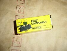 ECG74LS86 TTL INTEGRATED CIRCUIT REPL NTE74LS86