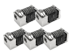 Skip 5 Forward Numbering Machines for Heidelberg and More - set of 5 machines