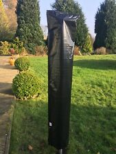 Rotary Washing Line Cover Black Uk Made
