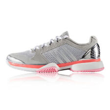 Zapatillas fitness/running de mujer adidas color principal gris