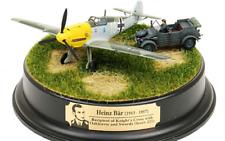 Dragon Wings Cyber-Hobby 50153 1:72 Messerschmitt Bf 109E & Kubelwagen Heinz Bar