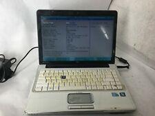 HP Pavilion dv4-2170us Intel Core i5-M430 2.27GHz 2gb RAM Laptop -CZ