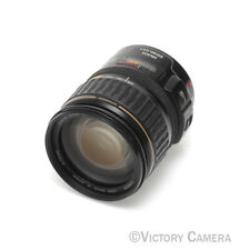 Canon EOS EF 28-135mm f3.5-5.6 IS USM Image Stabilized Lens -Clean- (91231-7)
