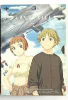 COFFRET 3 DVD LAST EXILE N°2 NEUF SOUS BLISTER