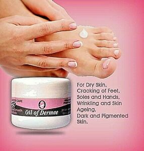 125ml Anti-Wrinkle Anti-Aging Day & Night Moisturizing Cream For Leg,Feet & Body