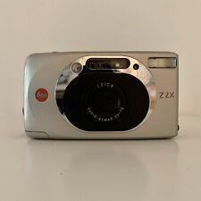 Leica Z 2X Vario-Elmar 35-70, 35mm, analogue camera
