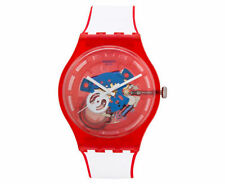 Swatch Originals Plastic Case Wristwatches
