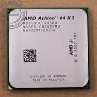 AMD Athlon 64 X2 6000+ - 3 GHz (ADA6000IAA6CZ) Socket AM2 CPU Processor 1000 MHz