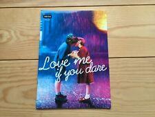 "Película ""Love me si te atreves"" Jeux d 'enfants película programa versión japonesa F/S"