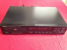 Vintage Laser CD Player Denon DCD-460