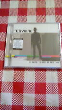 This Is Not a Test by TobyMac (CD, Aug-2015) DC Talk Sealed and MINT!!!