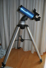 Telescopio Sky Watcher Auto Tracking MAK80 - Il Telescopio che insegue le Stelle