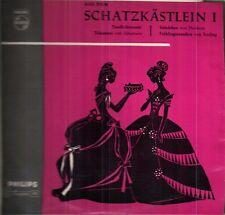 """Single-""""Aus dem Schatzkästlein I"""" Philips-430 007"""
