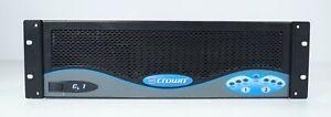 Crown CL1 2-Channel Audio Power Amplifier