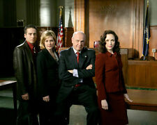 Law and Order : TBJ [Cast] (10685) 8x10 Photo