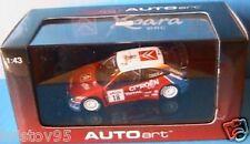 CITROEN XSARA WRC WINNER RALLYE SAN REMO 2003 LOEB 1/43