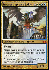 MTG ISPERIA, SUPREME JUDGE - ISPERIA, GIUDICE SUPREMO - RTR - MAGIC