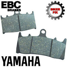 YAMAHA SRX 600 86-87 EBC Rear Disc Brake Pad Pads FA104