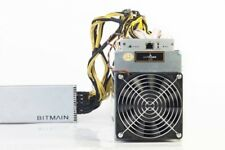 Bitmain Antminer L3+ LTC Scrypt Miner! w/ APW3++ PSU ! * SHIPS NOW! MAKE OFFER!