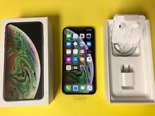 Apple iPhone XS Max - 64GB - Space Gray (AT&T Only) - New