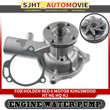 Water Pump fit Holden Sunbird Torana Kingswood Premier Belmont 1 Tonner 69-80