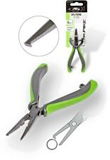 SPRO Freestyle Action Pliers 4in1 Anglerzange Hakenlöser Sprengring Zange