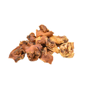 Porky Bites 100% Natural Dog Treat Chews | Inner Pigs Ears | Perfect Snack