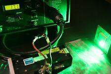 Jenoptik Jenlas D23 532nm Green Thin Disk Dpss Laser