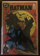 Batman #423 NM- 9.2 TODD MCFARLANE COVER DC COMICS AWESOME BOOK
