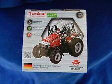 TRONICO - TRACTEUR / Tractor - 1/32 - MASSEY FERGUSSON - MF-7600 - TOP !