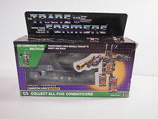 Transformers Vintage G1 Combaticon Onslaught