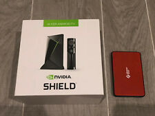 NVidia Shield TV 2017 4k HDR Streaming Media Player Android Retroarch Emulators