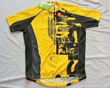Cannondale Re-Spun Men's Cinder Jersey XXL, new with tags!