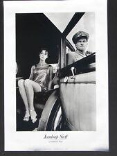 Jeanloup Sieff  London 1967, Poster 58 x 85 cm