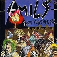 EMILS - FIGHT TOGETHER FOR...  CD PUNK INTERNATIONAL  NEUWARE