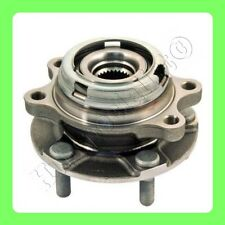 FRONT WHEEL HUB BEARING FOR 2013-2014 NISSAN ALTIMA 4CYL-2.5LCOUPE-L OR R SINGLE