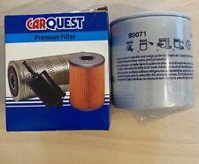 CARQUEST Engine Coolant Filter 89071