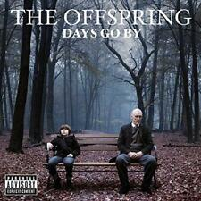 The Offspring - Days Go By - 2016 (NEW CD)