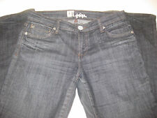 Women's KUT from the Kloth Bootcut Boot cut Jeans Jean Size 6 Inseam 35