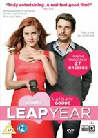 Leap Year [DVD][Region 2]