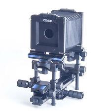 Cambo 23SF Rail 6X9 Camera With Horseman Roatary Back