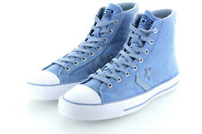 Converse Cons Star Player Hi Pioneer Light Blue Textile Gr. 42,5 / 43,5